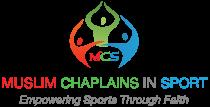 Muslim Chaplains In Sport Logo